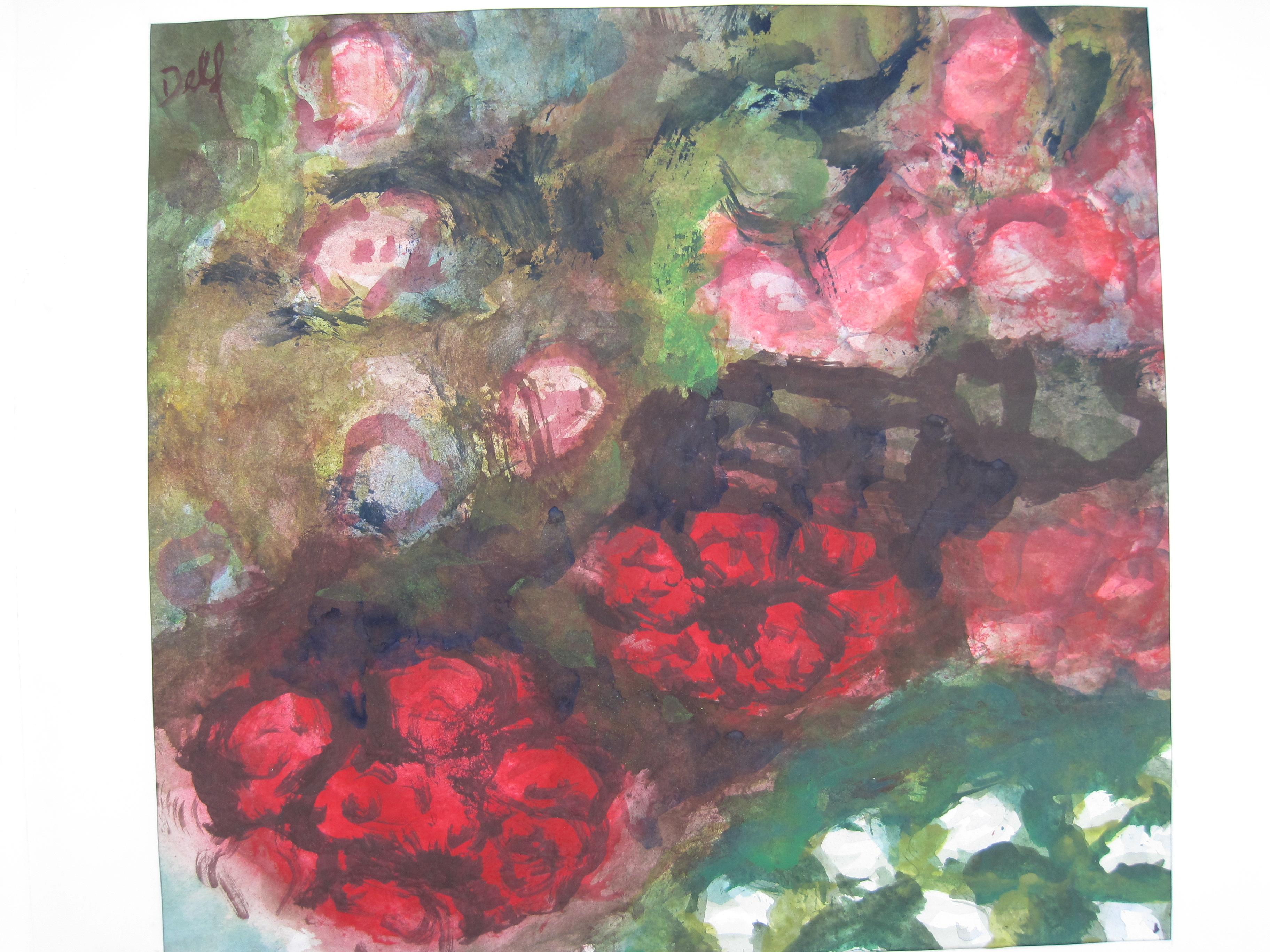 32 rosenbeet